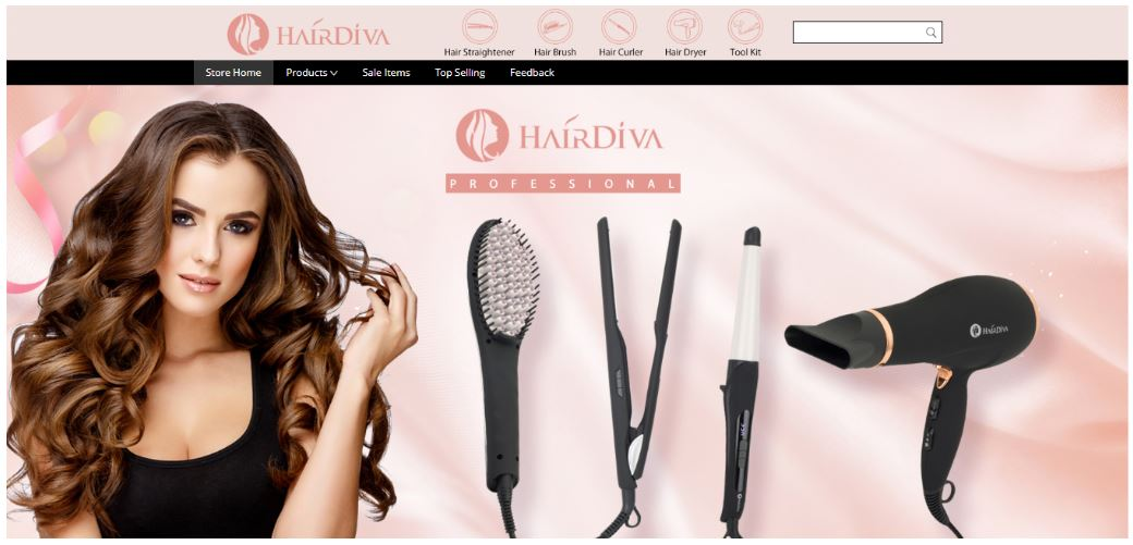 12 Recommended Dropshipping Hair Companies