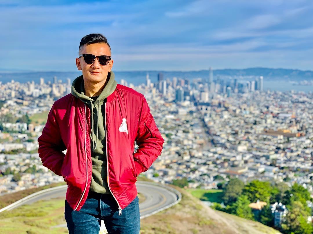 Dropshipping Entrepreneur Andy Mai