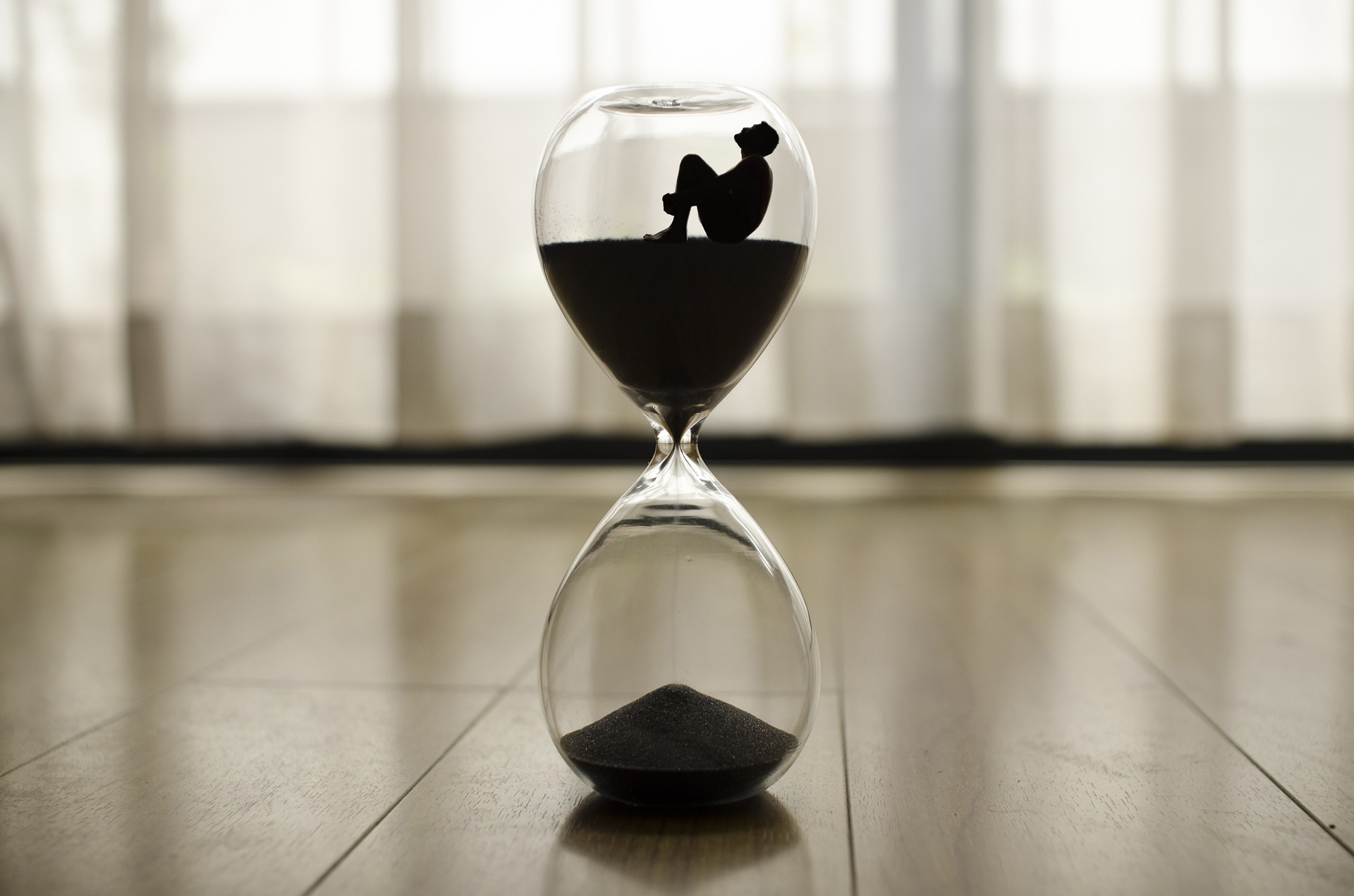 Long shipping times