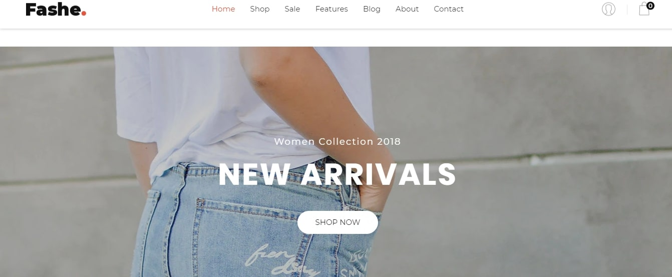 The 12 Best Free Shopify Themes for Your Ecommerce Store(2021)
