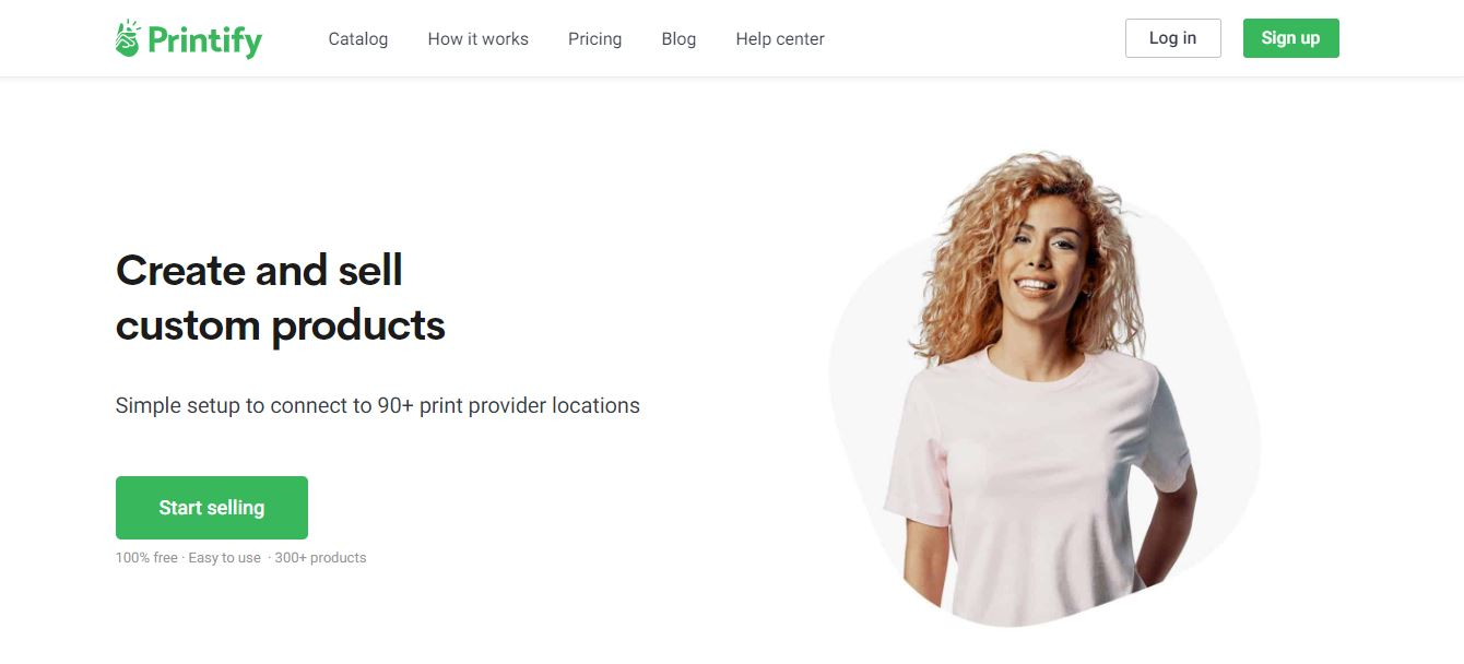 Dropshipping T-Shirts In 2021- Best T-Shirts Dropshipping Companies