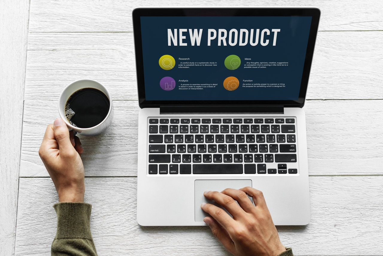 New drop shipping products