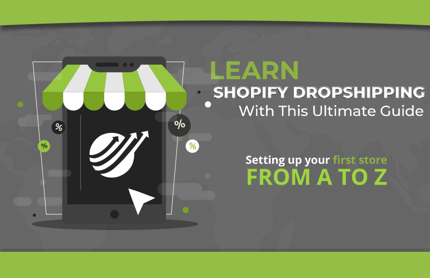 Learn Shopify dropshipping with this ultimate guide