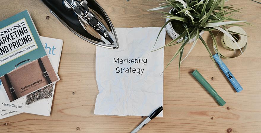 Marketing Strategy for ecom business