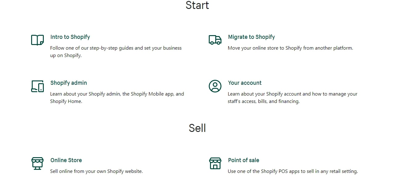 Woocommerce vs Shopify-Two Ecommerce Platforms Compared