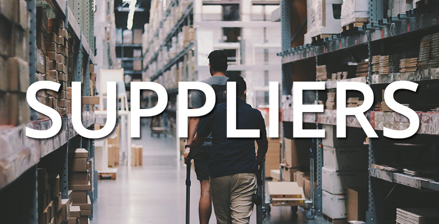 finding dropship suppliers