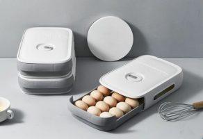Refrigerator Egg Holder Winning Product